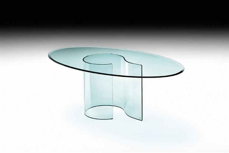 Tavolino Ponte Fiam Prezzo.Tavolo Cristallo Fiam Free Ray Plus With Tavolo Cristallo Fiam