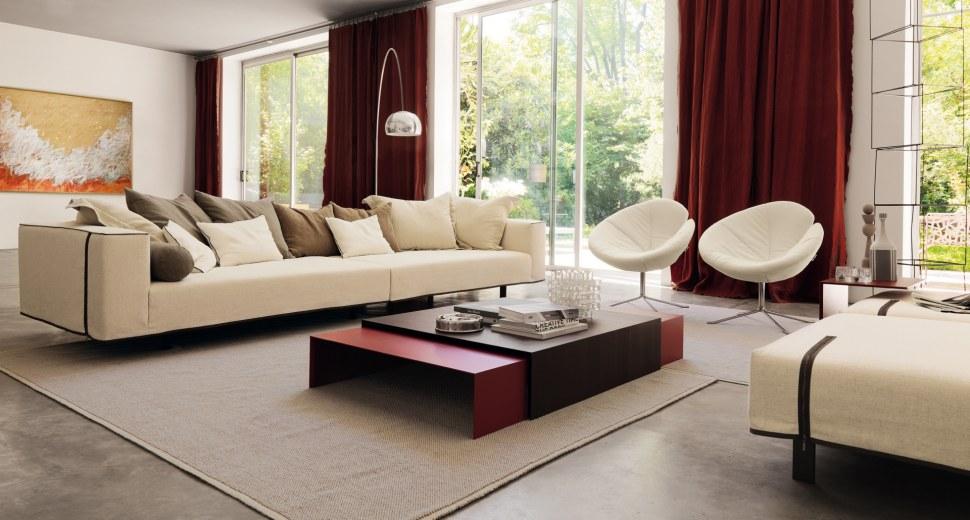 Metodo interni arredamenti piacenza divano d sire for Arredamenti piacenza