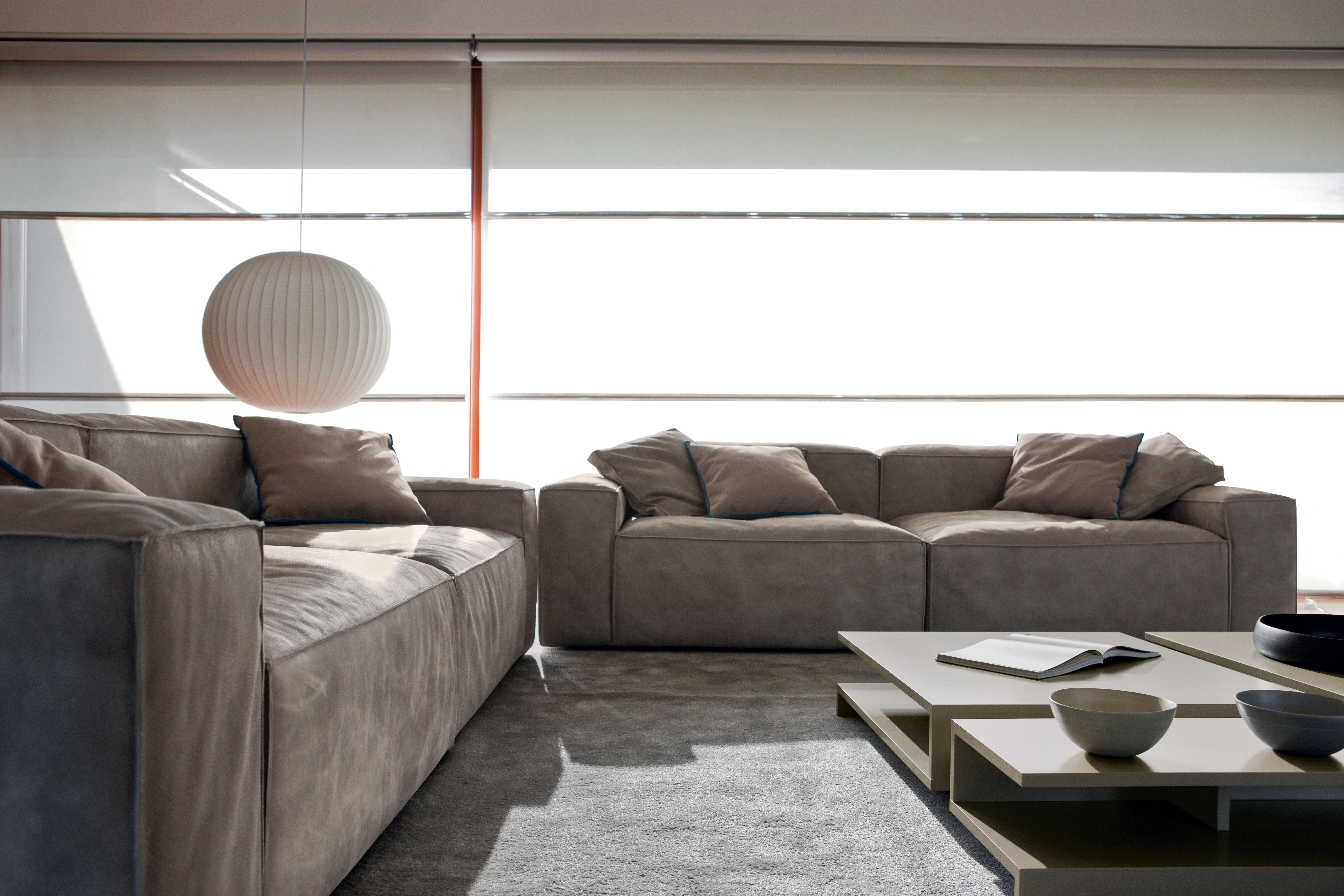 Metodo interni arredamenti piacenza divano avenue for Arredamenti piacenza
