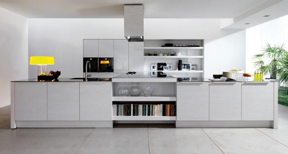 metodo interni arredamenti piacenza - euromobil alineal - Cucina Euromobil