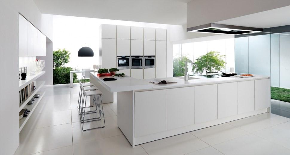 Metodo interni arredamenti piacenza cucina in acciao inox aisi filofree steel by euromobil cucine - Cucine euromobil ...